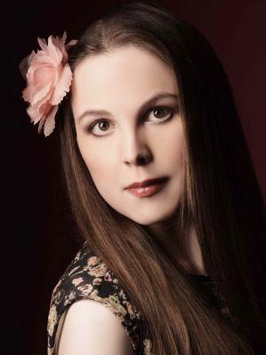 Zoe Pincombe