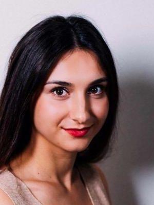 Katarina Strahinic