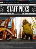 2015 Vimeo Staff Pick · By: Joe Kramer