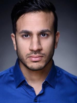 Giten Patel