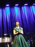 Perfoming with Harriet Eaves @ The Hippodrome Casino · By: M Jarvis