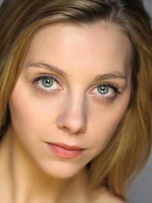 Sophie Farquhar