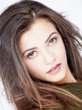 Alexandra Sarrafan