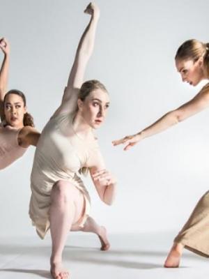 2015 INTOTO DANCE '15 · By: Pari Naderi