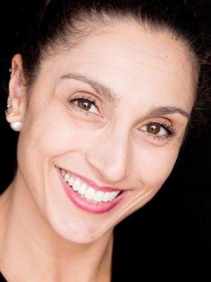 Rebecca Smedley-Shulman