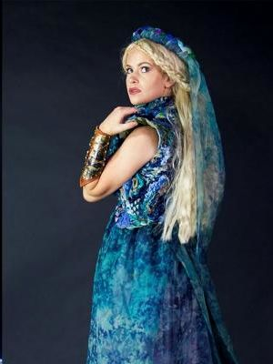 Game of Thrones Dancewear · By: Self photographed
