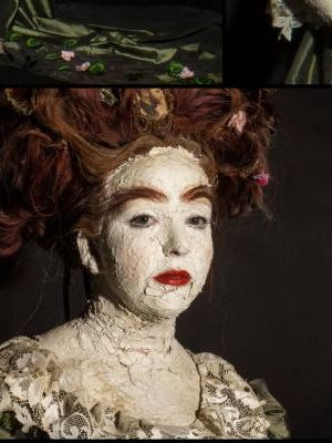 The Madwoman of Chaillot · By: Self photographed