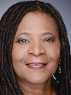Yvette Haynes