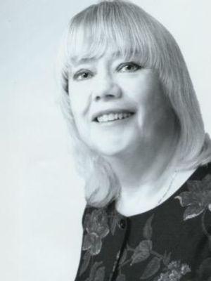 Christine Horton