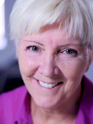 Carole Scott-Stubbs