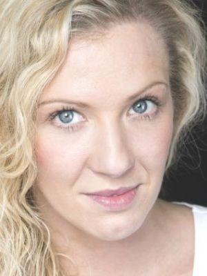 Victoria Slinger