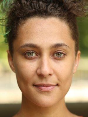 Danielle Aziza
