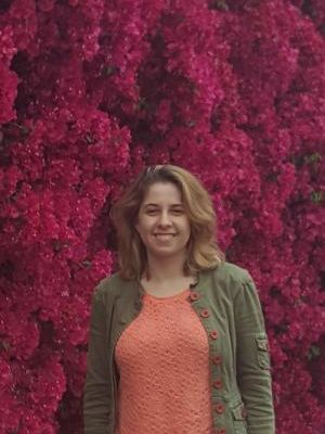 Rebecca Demeter