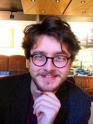 Oliver Ferguson
