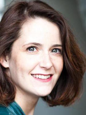 Georgina Ridealgh