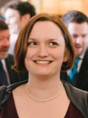 Nancy Zanwig