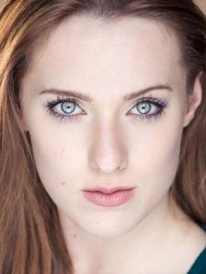 Amelia Blackwell