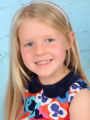 Rebecca Lily Sefton