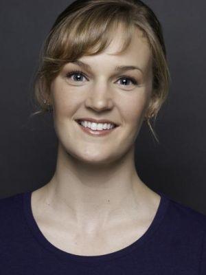Alisha Cratty