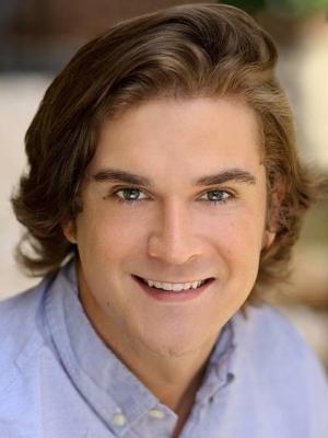 Mitchell Moran