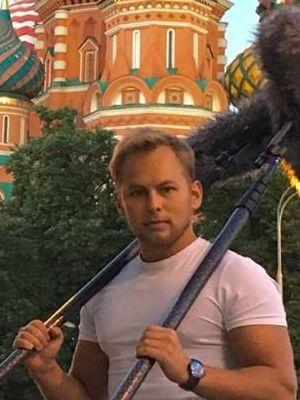 Artur Strakhov