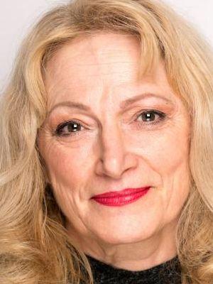 Margaret Dane