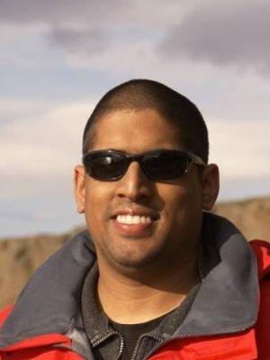 Ross Pereira, Lighting Designer