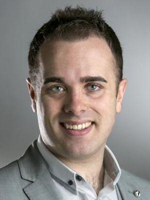 Rob Eckland