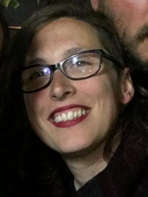 Virginia Arostegui