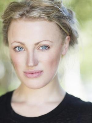 Ellie Jackson