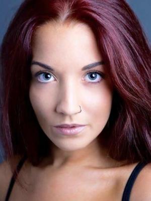 Leah Wright