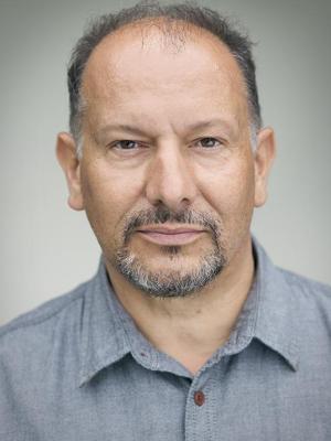 Daniel Gazelli