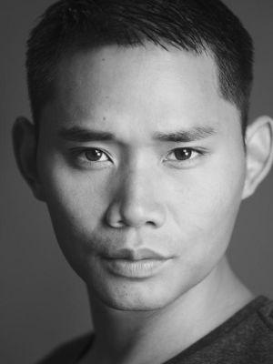 David Cheung Actor
