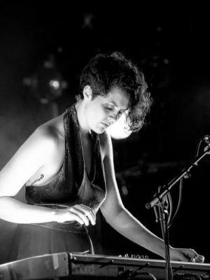 2015 Rökkurró live music - Stereolux Nantes · By: Matthieu Fabert