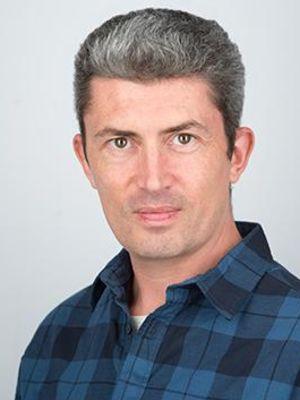 Daniel Aherne