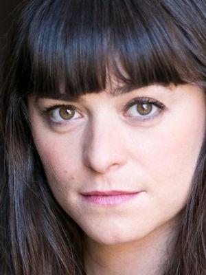Anna Brooks-Beckman
