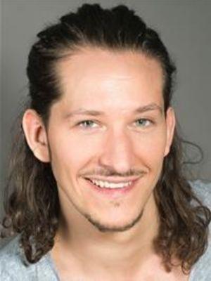 Jonny Morton-Clark