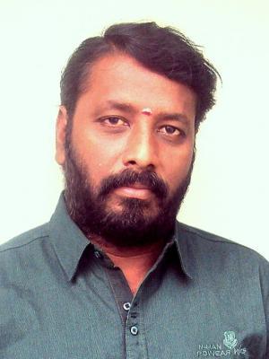 Chandru Manickavasagam