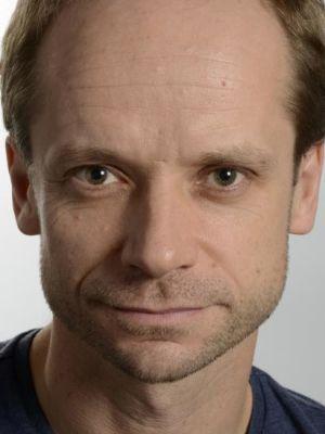 Samuel Dutton