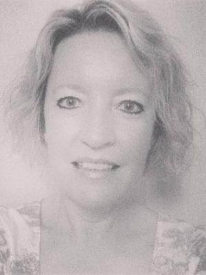 Christine Nicklin-Rivett