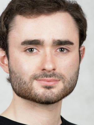 Liam Egan