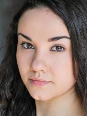 Sarah Agha