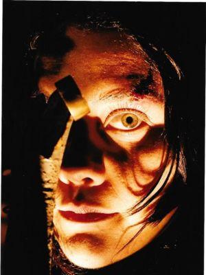 1999 Portfolio Shot · By: Photographer not known