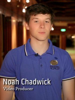 Noah Chadwick