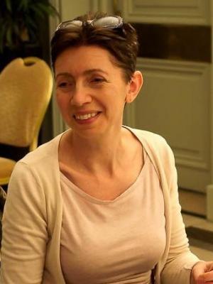 Joanna Rojkowska