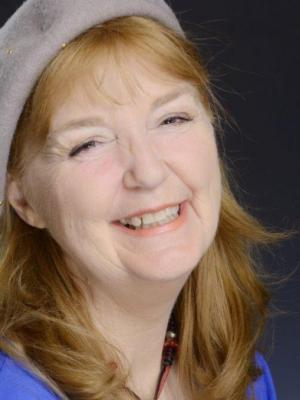 Anne Kent
