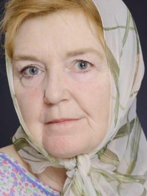 Anne Kent Actress