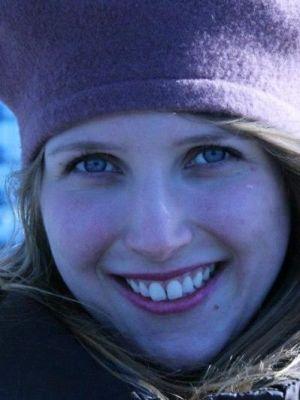Isabelle Parzygnat