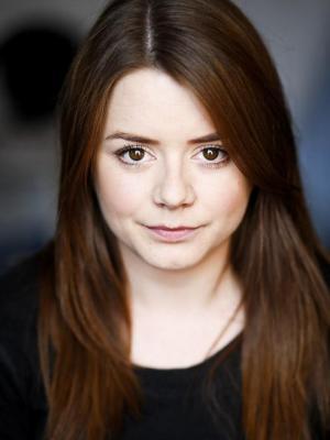 Rachel Matthews