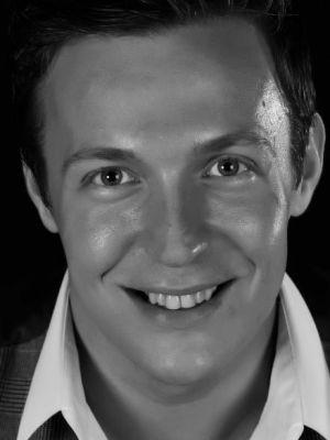 Martin McGilligan